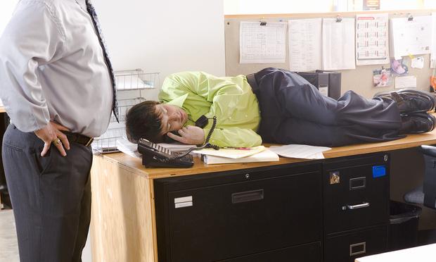 Фото №3 - Ученые назвали 5 причин, по которым спать днем полезно