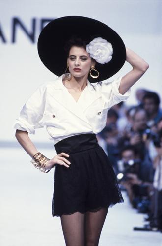 Фото №19 - Дизайнеры и их музы: главные тандемы модной индустрии