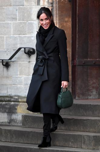 Фото №23 - Британский апгрейд: как Меган Маркл изменила себя ради принца Гарри