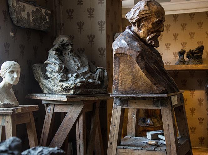 Фото №2 - Самые интересные выставки декабря: феерия, футуризм, фотография