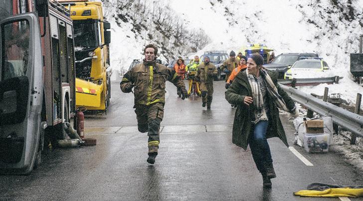 Фото №3 - «Человек-невидимка» и другие главные фильмы марта