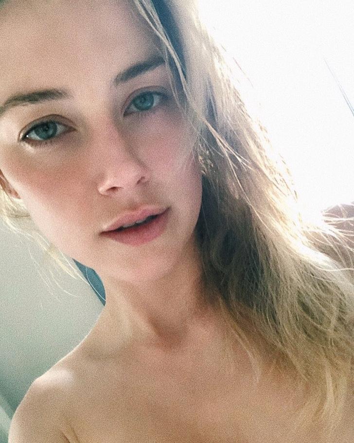 Фото №1 - Математические расчеты доказали, что Амбер Херд — самая сексуальная девушка планеты!