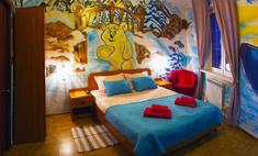Адские интерьеры провинциальных гостиниц: 40 реальных фото