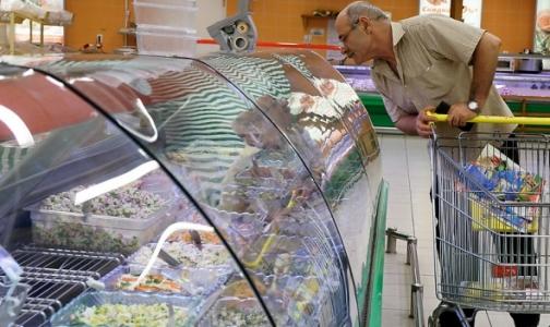 Фото №1 - Небезопасная «шуба»: В рыбных салатах из магазинов Петербурга нашли кишечную палочку
