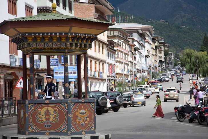 Фото №16 - От Дагестана до Бутана: 5 «бархатных» направлений для тех, кто устал от all inclusive