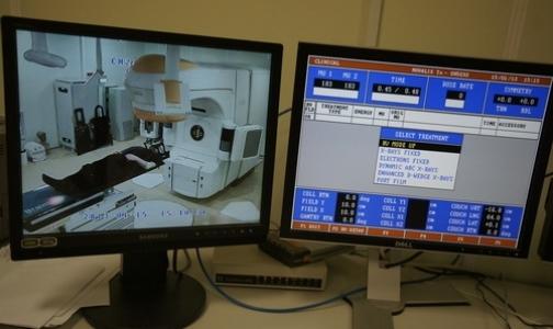 Фото №1 - В НИИ онкологии начали выполнять стереотаксические операции на головном мозге