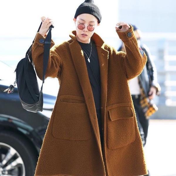 Фото №4 - Самые лучшие повседневные луки Джей-Хоупа из BTS 😍