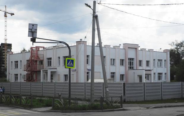Фото №13 - Жилой комплекс «Белый парус»: флагман застройки деревянной окраины ВИЗа почти готов к сдаче