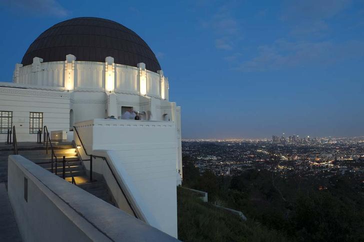 Фото №6 - Экскурсия к звездам: 10 знаменитых обсерваторий мира, доступных туристам