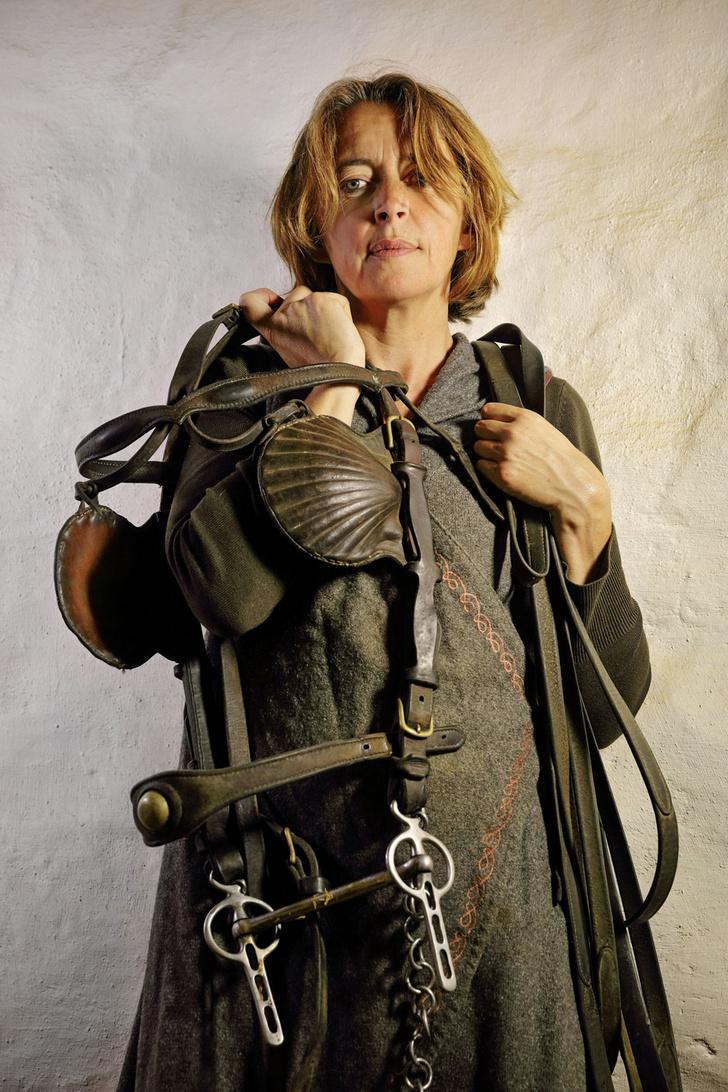 Фото №6 - Фотопроект: строящее Средневековье