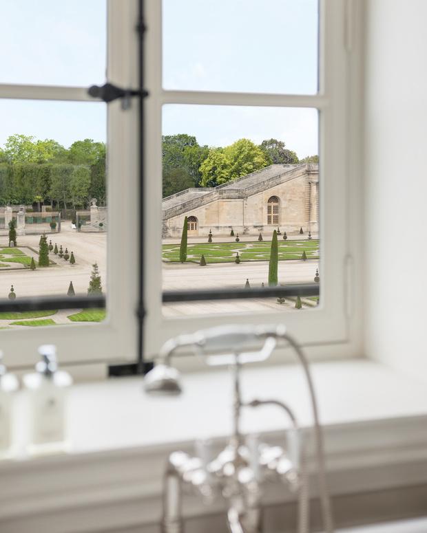 Фото №6 - Breaking News: на территории Версаля открывается отель