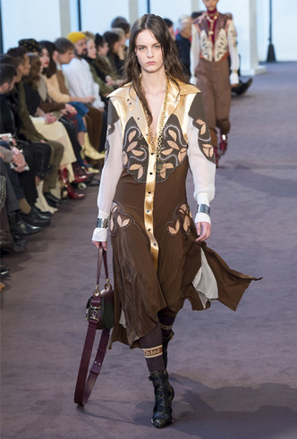 Фото №19 - Тренды Дикого Запада: как носить ковбойский стиль повседневно