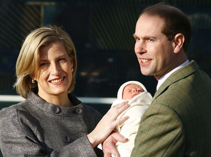 Фото №5 - Почему Меган отказывается рожать там же, где рожали Кейт Миддлтон и принцесса Диана