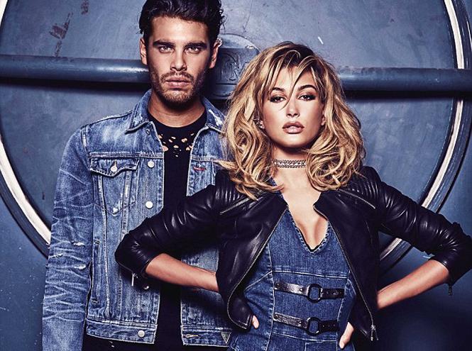 Фото №4 - 35 лет богатого джинсового наследия и новые стильные образы от GUESS