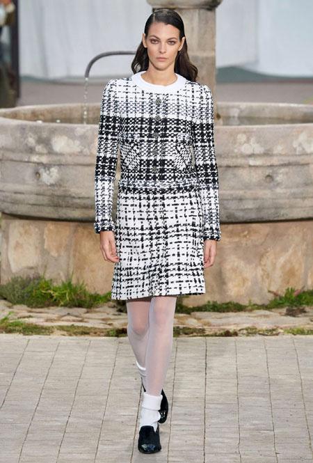 Chanel весна/лето 2020 Couture