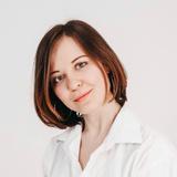 Юлия Белоногова