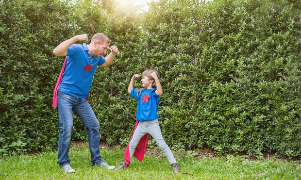 Фото №1 - Эдипов комплекс без комплексов: мифы и правда о влюбленности ребенка в родителей