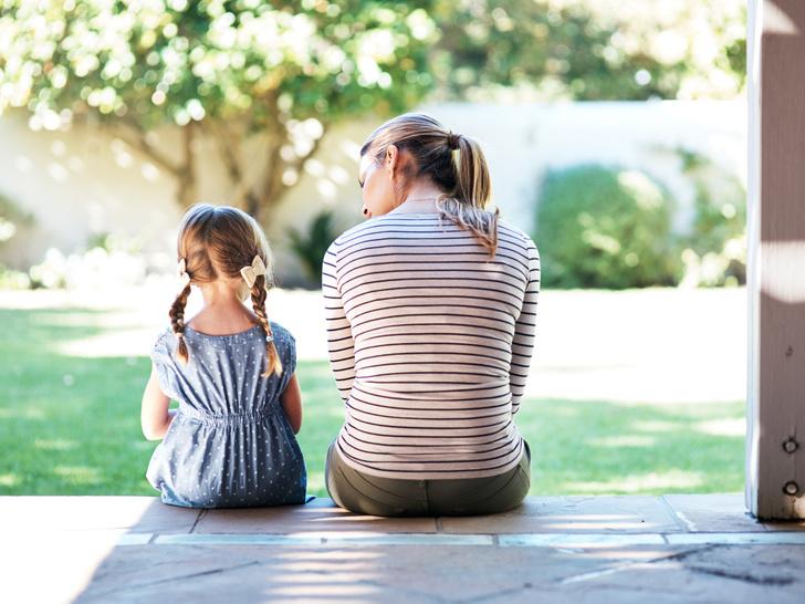 Фото №2 - Синдром недолюбленного ребенка: как исправить ошибки родителей (и не повторить их)