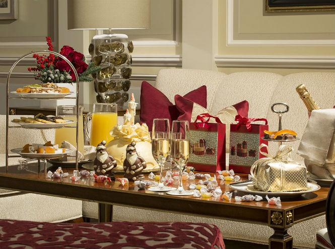 Фото №3 - Отели Dorchester Collection: Новый год класса «люкс»