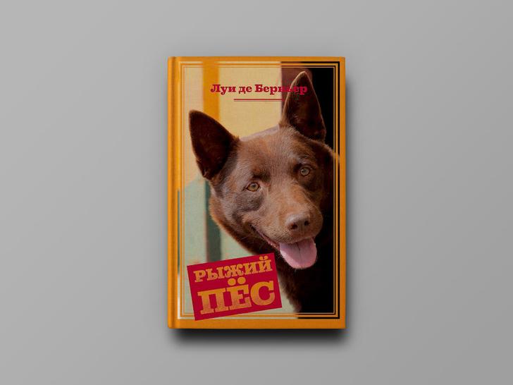 Фото №10 - Лучший друг человека: 10 увлекательных книг о собаках