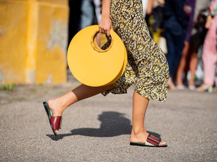 Фото №5 - 8 пар обуви, которые выбирают женщины с хорошим вкусом