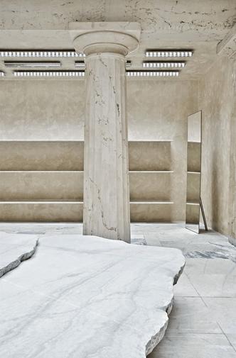 Фото №6 - Новый шоурум Acne Studios в Стокгольме