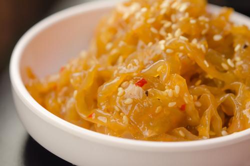 Фото №2 - Шокирующие деликатесы китайской кухни