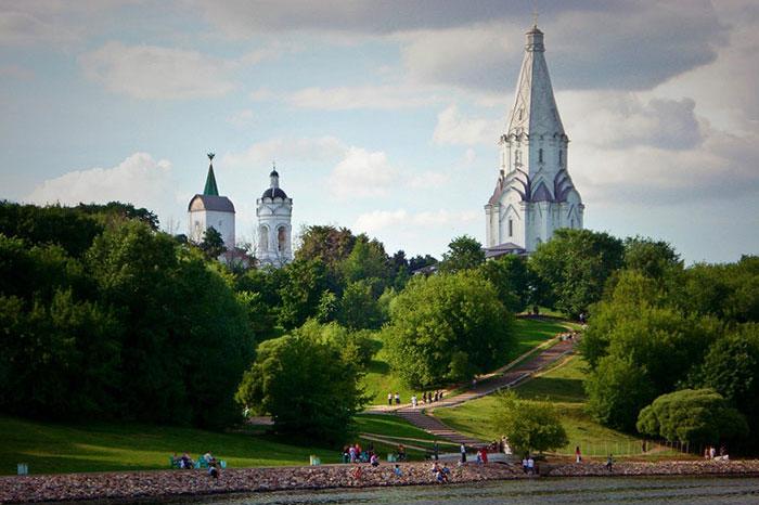 Фото №11 - 13 лучших парков Москвы для семейного отдыха
