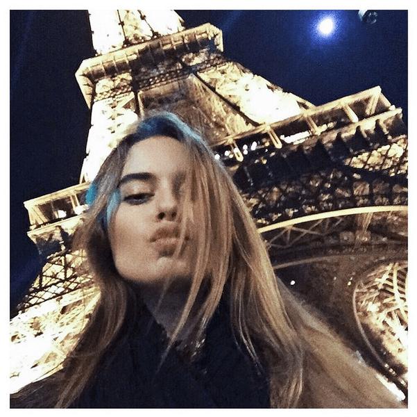 Фото №5 - Instagram недели: Лучшие фото звезд
