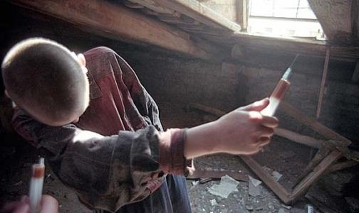 Фото №1 - Единственное наркологическое отделение для детей в Петербурге под угрозой закрытия