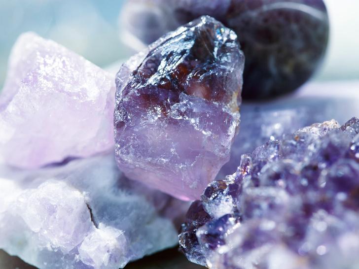 Фото №13 - Гороскоп камней: какой талисман принесет удачу вашему знаку Зодиака