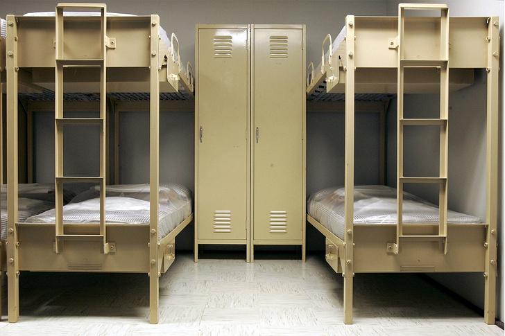 Фото №2 - Подземное убежище рядом с Пентагоном и еще четыре бункера американских президентов