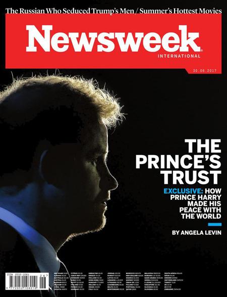Фото №2 - Хватит ныть, идите работать: как принц Гарри и другие члены королевской семьи разочаровывают британцев