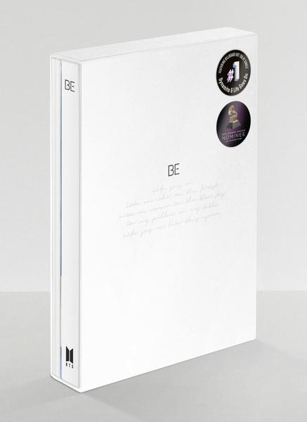 Фото №2 - BTS выпустят новую версию альбома «BE»