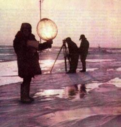 Фото №2 - Чистая вода Байкала...