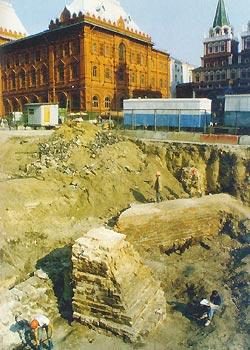 Фото №5 - Открывая Москву подземную...