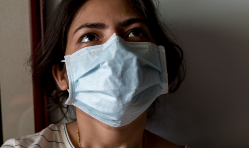 Фото №1 - Главный инфекционист Минздрава назвала сроки завершения эпидемии коронавируса в России