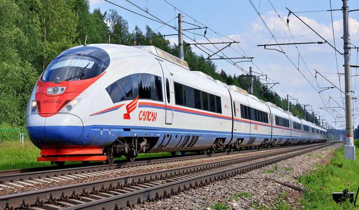 Фото №7 - Самые длинные, скоростные, технологичные: 5 стран-рекордсменов в железнодорожной сфере