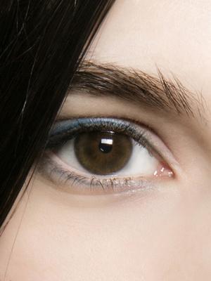Фото №10 - Макияж по цвету глаз: как правильно расставить акценты