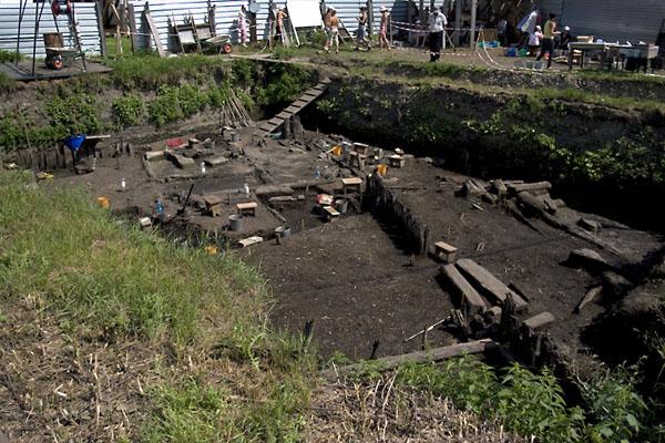 Фото №2 - Тысячелетний дублер старой Рязани