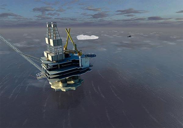 Фото №2 - Достать айсберг
