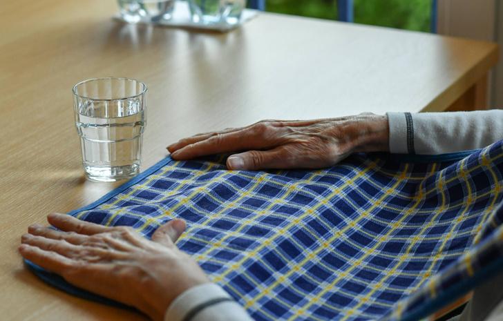 Фото №1 - Названы основные факторы риска болезни Альцгеймера