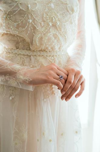 Фото №10 - А la Russe: свадебные платья от российских дизайнеров