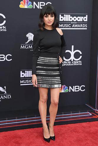 Фото №6 - Billboard-2018: Тейлор Свифт, Мила Кунис и другие на красной дорожке музыкальной премии