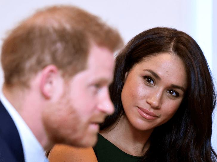 Фото №3 - Какой урок Гарри и Меган должны извлечь из скандала с принцем Эндрю