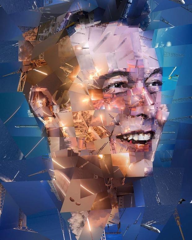 Фото №1 - Как живет Илон Маск: дома мультимиллионера