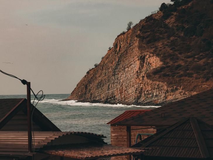 Фото №2 - Черное море от А до Я: полный гид по курортам Краснодарского края