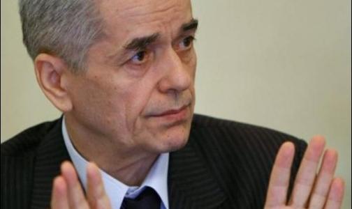 Фото №1 - Онищенко заверил, что в Крымске нет эпидемий