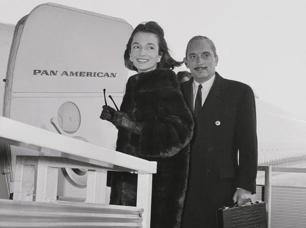 Фото №19 - Отличница Джеки Кеннеди: любовь и трагедия самой известной Первой леди США