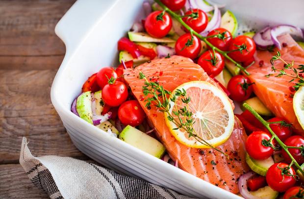 Фото №2 - Правила зимних витаминов: в каких продуктах больше пользы